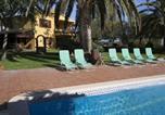 Location vacances Alcover - Villa La Selva-1