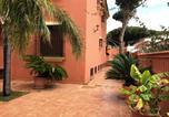 Hôtel Cadix - Hotel Coral Playa-4