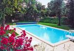 Location vacances Castellet - Le Jas-1