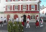 Hôtel Urrugne - Auberge Chez Maïté-2