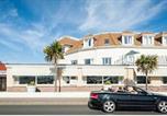 Hôtel Grouville - The Samarès Coast Hotel & Apartments-3