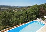 Location vacances Cabris - Villa in Speracedes-2