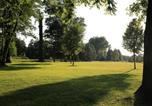 Hôtel Mcely - Golf Club Podebrady-3