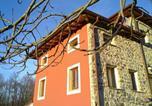 Location vacances Bedonia - Azienda Agrituristica Risveglio Naturale-1