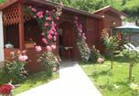 Location vacances Băile Herculane - Pension Eden-3