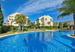 Location vacances Javea - Apartment La Masía del Arenal-1