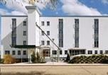 Hôtel Tauer - Spreewald Inn Hotel-1
