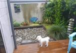Location vacances Tauranga - Holiday Home Fernzretreat-1