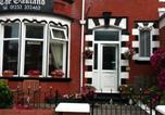Location vacances Blackpool - The Oakland Guest House-4