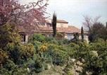 Location vacances Puéchabon - Villa in Montarnaud-2