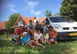 Location vacances Sarud - Natuurcamp-inn Tisza-To-1