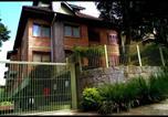 Location vacances Gramado - Apartamento 103 Verdes Vales-1