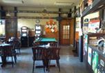 Hôtel Ružomberok - Hostinec Banik-1