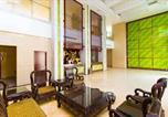 Hôtel Fuzhou - Fuzhou Ningyu Hotel