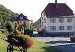 Location vacances Muhlbach-sur-Munster - Villa Du Sendenbach-2