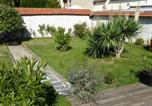Location vacances Gauciel - La Petite Dem'Eure-3