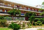 Hôtel Mola di Bari - Hotel Residence Poggio Delle Ginestre-2
