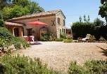 Location vacances Tourtour - Villa Romane-2