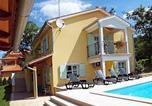 Location vacances Žminj - Villa Folo 48-4