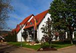 Location vacances Ruppertsberg - Residenz Mandelgarten Deidesheim-3