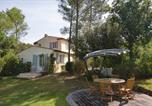 Location vacances Le Muy - Holiday home Route De Bagnols En Foret Iii-2