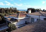 Location vacances Castiadas - Villa Serena-4