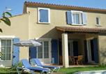 Location vacances Castries - Holiday home L Enclos de l Aqueduc V-3