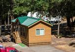 Villages vacances Napa - Russian River Camping Resort Cottage 5-1