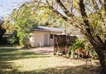 Location vacances Bloemfontein - Collosseum Guest House-1