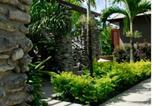Location vacances Muri - Te Vakaroa Villas-4