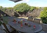 Location vacances Saint-Pierre-Quiberon - Holiday Home Portivy Moulin-4