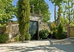 Location vacances Cabeceiras de Basto - Casa de Bormela-1