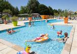 Camping Coutures - Camping Voiles d'anjou