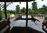 Villages vacances Chiang Dao - Suan Fasai Resort-4