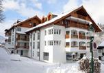 Location vacances Leogang - Schatspitze-2