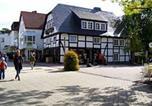 Location vacances Lippstadt - Gästehaus Brink`s-1