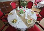 Hôtel Sisian - Tebriz Hotel Nakhchivan-4