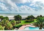 Location vacances Galveston - Cool Breezes at Diamond Beach Resort-4