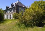 Location vacances Saint-Privat-d'Allier - Château de Ceyssac-2