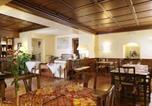 Hôtel San Vito di Cadore - Hotel Cima Belpra'-4