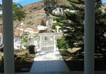 Location vacances Mogán - Tauro Villa-4