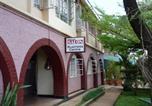 Hôtel Kampala - Namirembe Guesthouse-1