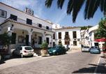 Location vacances Zahara - Holiday home El Gastor 10 Spain-2