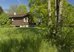 Hôtel Bussigny-près-Lausanne - Ferme Iseli-4