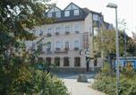 Hôtel Bürstadt - Hotel Faber - Haag-3