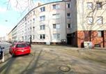 Location vacances Hannover - 5371 Apartment Hagenstrasse-2