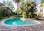 Location vacances Cagnes-sur-Mer - Villa De Caractère Entre Nice Et Cannes-3