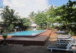 Hôtel Baga - Hotel Riverside-4