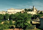 Location vacances Castillon-Massas - Home Town Center-1