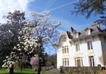 Hôtel Bathernay - Villa Eugénie-3